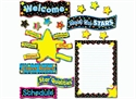 Picture of Back to School Stars Large Display Set