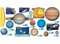 Picture of Solar System Large Display Set