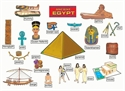 Picture of Ancient Egypt Large Display Set