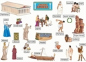 Picture of Ancient Greece Large Display Set