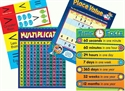 Picture of Numeracy 4-Chart Pack