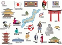 Picture of Japan Large Display Set