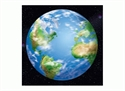 Picture of Planet Earth Cut-outs