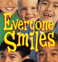 Picture of Everyone Smiles in the Same Language Banner