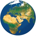 Picture of Planet Earth Large Display Set