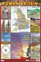 Picture of Roman Britain Learning Chart