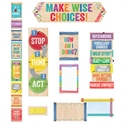 Picture of Upcycle Style Behavior Clip Chart Display Set