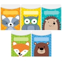 Picture of Woodland Friends Library Pockets